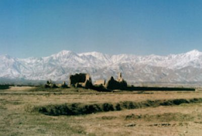 paghman-mountains